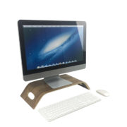 Wooden Monitor Stand, Riser Stand