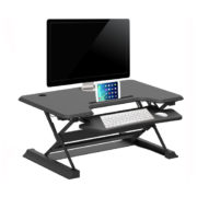 Adjustable Sit and Stand Desk