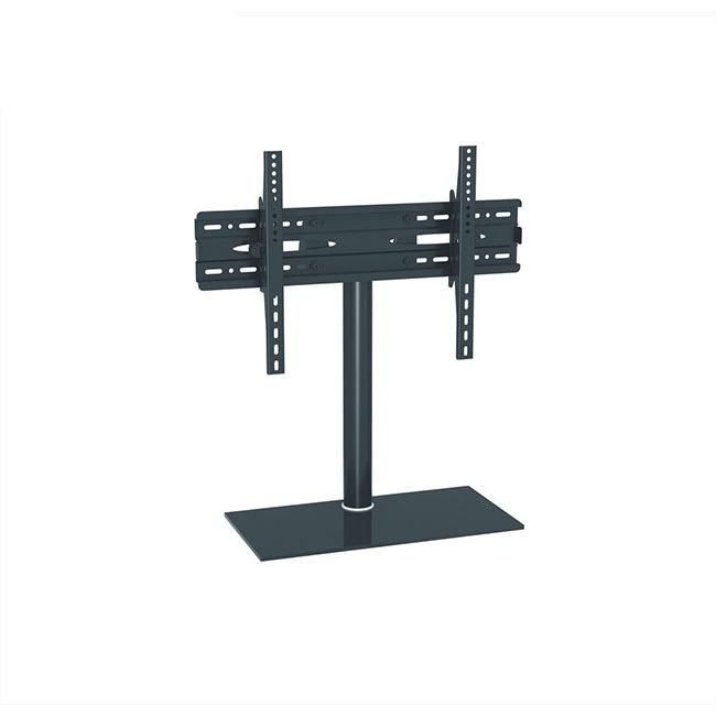 mobile tv stand ultra heavy duty mobile stand tv cart mount united mounts. Black Bedroom Furniture Sets. Home Design Ideas